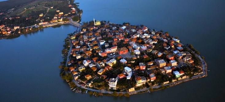 bursa, bursa gölyazı köyü, gölyazı köyü