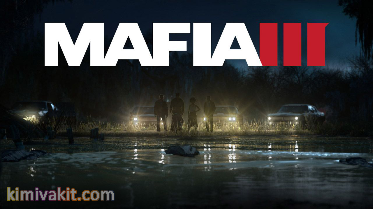 İtalyan Mafyası, mafia 3, Mafia III, 2K Games