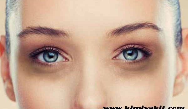 gözaltı morlukları, göz altı morarması, göz altı morluklarını kapatma