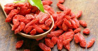 Goji berrynin faydaları, goji berry nedir, goji berry nasıl tüketilir