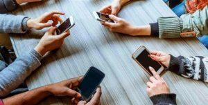 teknolojinin önemi, cep telefonu bağımlılığı, cep telefonunun önemi