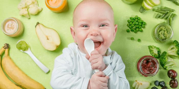 bebek ek gıdası, bebeklerde ek gıdaya geçme, bebek ek gıdaları nelerdir
