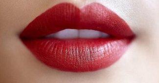 dolgun dudaklara sahip olma, dolgun dudak elde etme, dolgun dudaklar nasıl elde edilir
